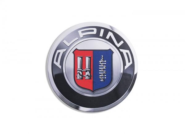 Mousepad ALPINA Logo