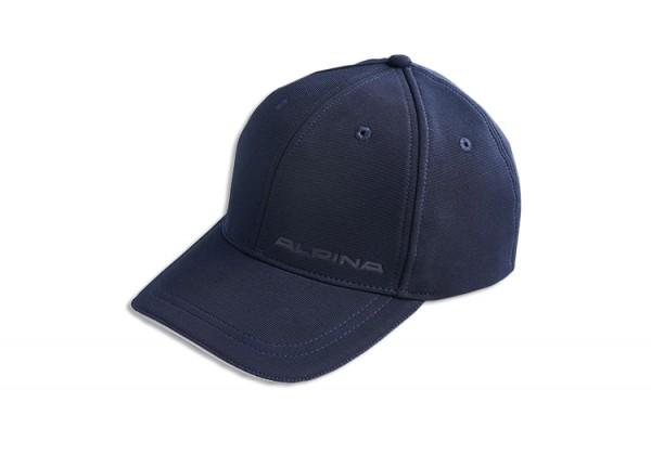 Cap, blau