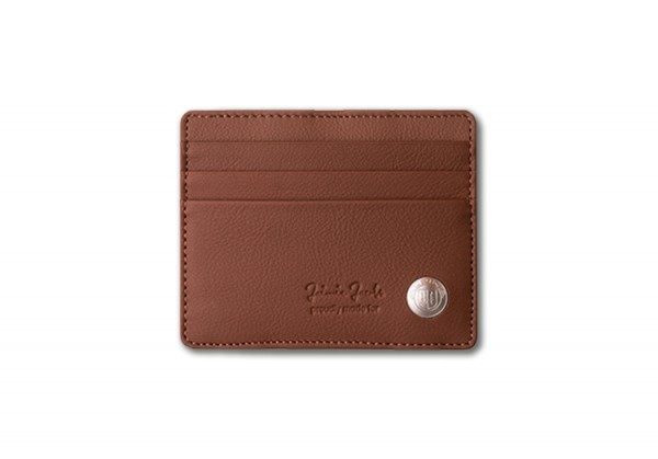 Flap Boy Slim ALPINA EDITION, tartufo/braun