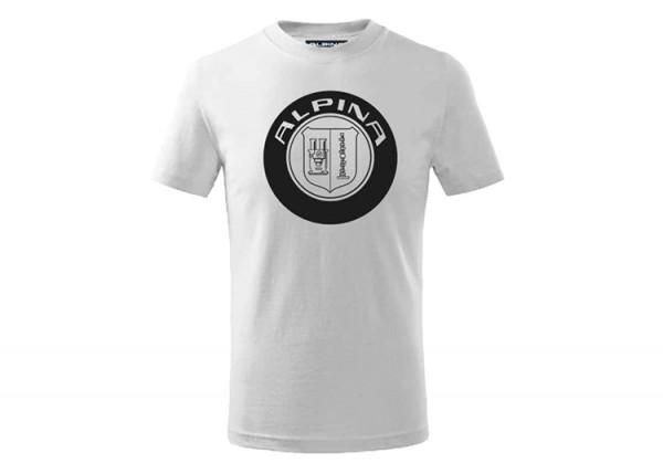 """ALPINA CLASSIC T-Shirt """"67"""", Herren"""