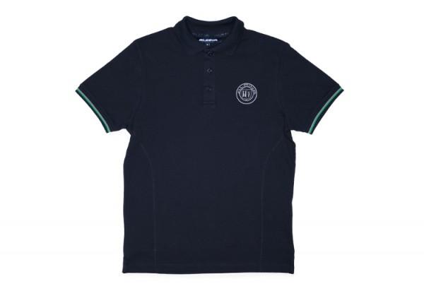 Polo Shirt dunkelblau, Herren